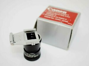 Canon Magnifier S With Adapter S.