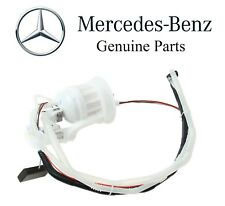 Mercedes W209 CLK55 AMG CLK550 Driver Left Electric Fuel Pump Assembly Genuine