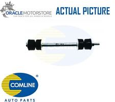 NEW COMLINE FRONT DROP LINK ANTI ROLL BAR GENUINE OE QUALITY CSL7185
