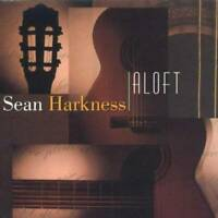 Aloft - Audio CD By Sean Harkness - VERY GOOD
