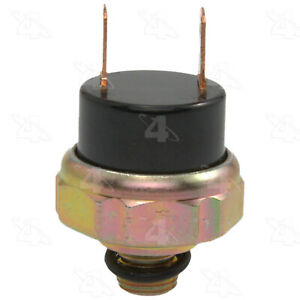 Low Pressure Cut-Out Switch   Factory Air   35752