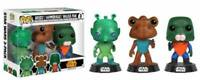 Star Wars POP! Vinyl Figure 3-Pack 2017 Fall Convention Exclusive 9 cm Funko