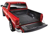 """Truck Bed Mat-ST, 67.4"""" Bed, Fleetside Bedrug BMT09CCD"""