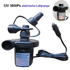Elektrische Luftpumpe 12V Volt 75Watt Elektropumpe Luft Air Pump Gebläsepumpe