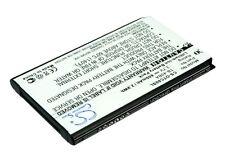 UK Battery for Alcatel OT-606A CAB31C0000C1 OT-BY23 3.7V RoHS