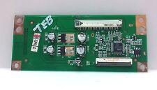 RCA L26HD31 T-Con Board 40-V260B1-TCD2XG (AS IS / BAD BOARD)