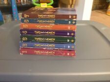 Two and a half men dvd and Seinfeld entire season fast shipping