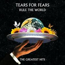Tears For Fears - Rule The World: The Greatest Hits (NEW CD)