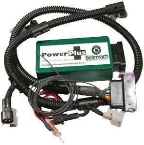 Land Rover Defender Puma Power Plus Digital Tuning Module Bearmach BA21782
