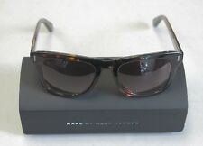 Marc by Marc Jacobs Authentic Sunglasses 432/S KRZ/HA Tortoise Brown NEW! 32775