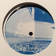 "Kut Chang' ‎– The Player's EP : Real Estate NM VINYL 12"" HOUSE"