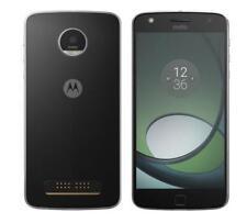 "5.5""Motorola Moto Z Play XT1635-01 32GB Android Verizon Unlokced 16MP Smartphone"