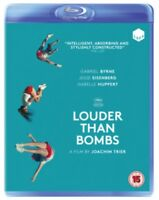 Louder Than Bombs Blu-Ray Nuovo (SODA293BD)