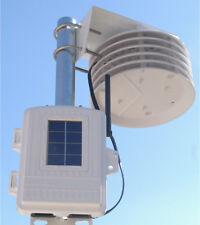 Davis 6382 PLUS SOLARE TEMPERATURA UMIDITÀ RADIO prolunga accessori