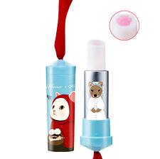 [MISS HANA] Choo Choo Cat Moisturizing Lip Balm 3.5g LIMITED EDITION