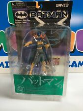 BATMAN YAMATO BATGIRL WAVE 3 HIGHLY DEATAILED FIGURE (bubble is coming off)