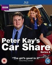 Peter Kay's Car Share Series 2 BD (Blu-ray)