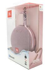 JBL Clip 3 Rechargeable Waterproof Portable Wireless Bluetooth Speaker New