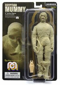 "Mego Horror Wave 7 - The Mummy 8"" Action Figure"