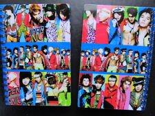 [Super Junior]- SUJU Mr. Simple HOTand SEXY photo Notebook (Type B)