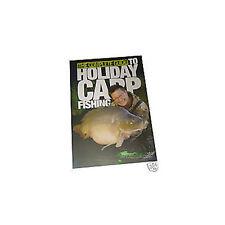 Korda guida completa per le vacanze Pesca della Carpa/LIBRO
