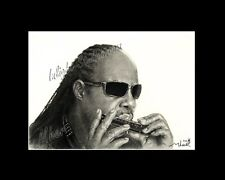 Stevie Wonder singer/songwriter drawing from artist art image piacture
