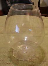 """Vintage 6"""" Cognac Glass"""