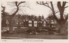 SANDRINGHAM( Norfolk):York Cottage RP-KINGSWAY
