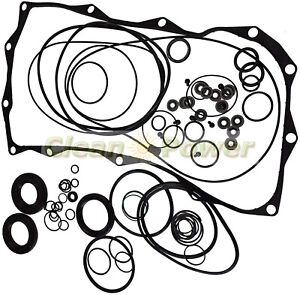 0AW Transmission Rebuild Kit Overhaul Seals For AUDI A4L A5 2011-ON
