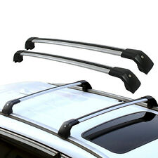 Cross Bar Fit  for KIA Sorento 2015 2016 Baggage Luggage Roof Rack Rail