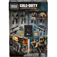 Mega Construx Bloks - Call of Duty : GCP05 Black Ops 4 Standoff Troop Pack
