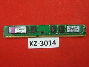 Kingston KFJ9900/2G (2 GB, PC3-10600 (DDR3-1333), DDR3 Sdram , 1333 MHZ, #