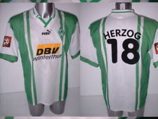 PUMA Werder Bremen Shirt Only Memorabilia Football Shirts (German Clubs)