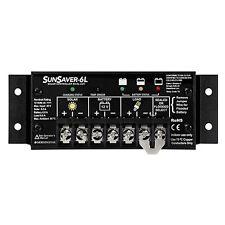 Solar Charge Controller Morningstar Sunsaver SS-10L 10A 24V for Off-Grid apps