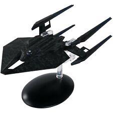 More details for eaglemoss star trek section 31 nimrod-class ship issue #28 deagostini hachette
