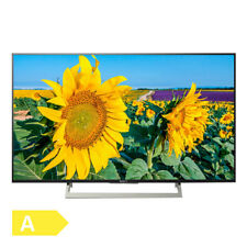 Sony KD49XF8096BAEP 123cm 49 Zoll Ultra HD 4K LED Fernseher Android TV HDR WLAN