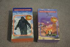 Choose Your Own Adventure Complete Sealed 12 Book Set Rare Abominable Snowman