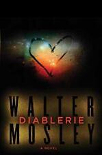 Diablerie: A Novel, Walter Mosley, Good Condition, Book