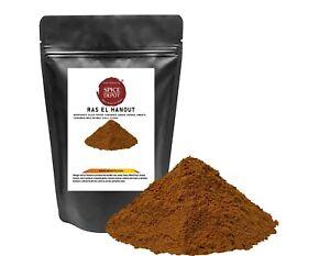 Ras El Hanout   Moroccon Spice Mix Blend   Mrouzia Spice   Best Quality