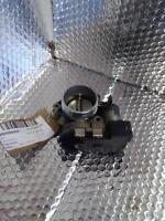 PEUGEOT 307 Throttle Body MK1  NFU- 1.6 Petrol 01- 08 0280 750 085