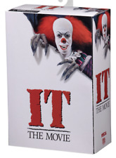 IT Neca Ultimate Pennywise 1990 Action Figure