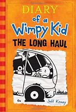 Diary of a Wimpy Kid: The Long Haul Hardcover (brand new)