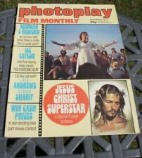 September Photoplay Monthly Film & TV Magazines