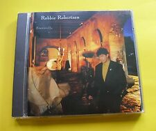 "CD "" ROBBIE ROBERTSON - STORYVILLE "" 10 SONGS (NIGHT PARADE)"