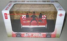 UH4918 UNIVERSAL HOBBIES KUHN BCR 2800 SHREDDER (MIB) (DEALER BOX)