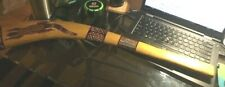 """Wooden Outback Boomerang Aboriginals apx 31"""" long  Amazing Looks Hand Crafted"""