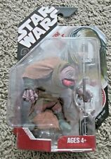 """Star Wars 30Th Anniversary Hermi Odle Rare 3.75"""" Saga Collection Legacy Legends"""