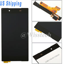 New For Sony Xperia Z5 E6603 E6653 LCD Screen +Digitizer Touch Glass Assembly US