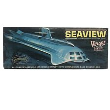 Aurora Seaview All Plastic Assembly Kit NC 707-130
