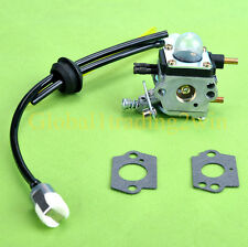 Carburetor For ZAMA C1U-K54A Echo TC-210 TC-210i TC-2100 HC-1500 Mantis Tiller